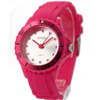 Buy cheap Fashion Silicone Latest Children Custom Slap Watches from wholesalers