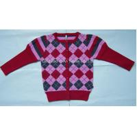 Buy cheap Children cardigan from wholesalers