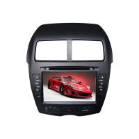 Buy cheap Car dvd cd player peugeot 4008 navigation system radio audio stereo from wholesalers