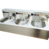 Buy cheap Homemade Tabletop Chocolate Tempering Machine Chocolate Making Equipment from wholesalers