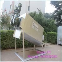 Buy cheap high efficiency automatic screw press sludge dewatering machine for industrial sludge treatment from wholesalers