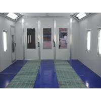 Buy cheap Auto Spray Paint Booth SSB90 from wholesalers