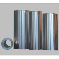 Buy cheap Heat Exchanger Professional Hydrophilic Aluminum Foil Roll Extrusion 8011 8006 from wholesalers