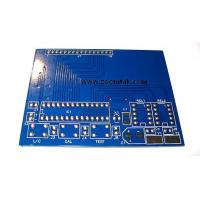 Buy cheap IPC610 Class 2 Halogen Free Rogers FR408 Multilayer PCB Fabrication from wholesalers