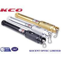 Buy cheap 50mW VFL Visual Fault Locator Fiber Optic Tools Red Laser Pen KCO-VFL-50 product