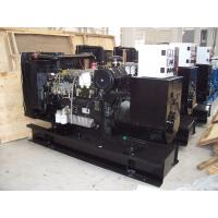 Buy cheap AC Three Phase 31KVA 25KW Diesel Generator With Radiator For Tropical Weather from wholesalers