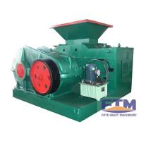 Buy cheap Hot Sale Coal Briquetting Machine/Coal Briquetting Press Machine/Coal Briquetting Machine from wholesalers