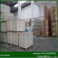 Buy cheap High Quality Bulky Book Paper from wholesalers