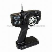 Buy cheap GT2 2CH RC Boat/Cars Transmitter and Receiver with Digital Proportional Radio Control System from wholesalers