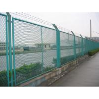 Buy cheap Wire Mesh Fence Supply from wholesalers