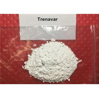Buy cheap Trenavar Weight Loss Prohormone Raw Powder Trendione CAS 4642-95-9 from wholesalers