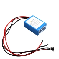 Buy cheap 25.2V 3000mAh 18650 Rechargeable Lithium Battery Packs product
