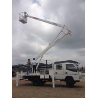 14 to 32 m Aerial Work Platforms Boom Lift Truck XZJ5064JGK
