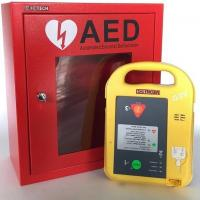 Buy cheap Meditech Defi5 Automatic External Defibrillator Aed from wholesalers