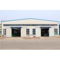 Buy cheap Gable Frame Light Metal Structural Steel Warehouse / Large Span Plant Buildings from wholesalers
