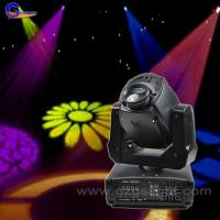 Buy cheap Hot Small Stage Lighting 30W LED Beam Moving Head Light for Disco Dancing from wholesalers