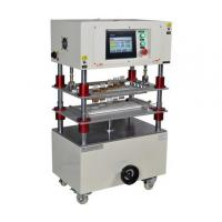 Buy cheap Touch Screen PLC Program Vertical Lifting Keystroke Life Test Machine for Keyboard from wholesalers