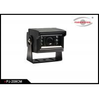 Buy cheap CCD Infrared Reverse Camera / RV Rear View CameraWith 15m Night Vision Distance product