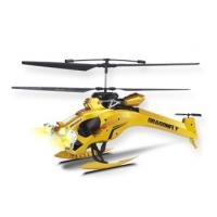 Buy cheap 2.4G/ 3.5ch RC  Dragonfly Helicopter with Gyro from wholesalers
