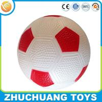 Buy cheap new print design pvc plastric soccer ball sports ball from wholesalers