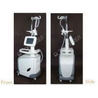 Buy cheap Vertical Vacuum Slimming Machine , Professional Weight LossEquipment from wholesalers