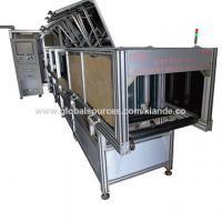 Automatic Inspection BusBarAssemblyMachine , BusbarAutomaticProductionLine