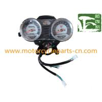 Buy cheap Qianjiang 125 royal dragon Round Meter Motorcycle Parts QJ150 Motorbike Tachometer from wholesalers