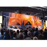 Buy cheap 6mm P6 Indoor Ultra Thin Led Screen LED Sigh Display For Rental Business from wholesalers