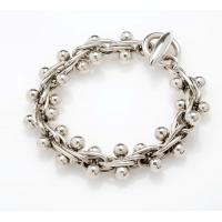 Buy cheap Hematite rosary bracelet from wholesalers