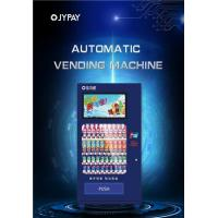 Buy cheap 24 Hours Self Service Vending Machines , Steel Structure Type Custom Kiosk from wholesalers