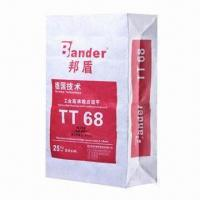Buy cheap TT68 Self-leveling compound, good for ground processing of garage, warehouse, factory from wholesalers