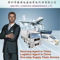 Buy cheap Products Guangzhou Sourcing Agent Service in China from wholesalers