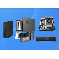 Buy cheap Slim Form Factor Pc , Amd Ryzen Mini Pc High CPU And GPU For Gaming from wholesalers