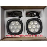 Buy cheap 35W SUV boat 4x4 Jeep 4WD Driving Offroad Lights product
