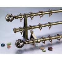 Buy cheap length 6m curtain pole ,metal curtain pole ,curtain poles prices from wholesalers