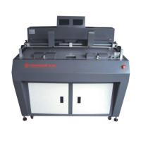 Buy cheap Offset Printing Plate Hole Punching Machine from wholesalers