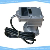 Buy cheap Double channels 5VDC 30mA 200 Pulses ATEX certified pulsar FBCGQ-3 for fuel dispenser product