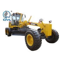Buy cheap 16T Road Motor Graders GR200 with D6114 ZG14B Engine  Road Machinery from wholesalers