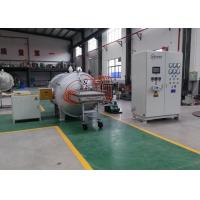 Buy cheap 2900℃ Graphitization Furnace Continuous Producing Type For Silicon Carbide Ceramic Fiber product