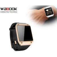 Buy cheap bluetooth smart watch cheap compatible with android smart phone from wholesalers