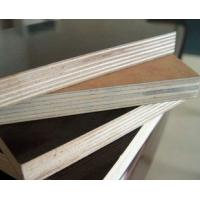 Buy cheap china cheap 18mm marine plywood for sale from wholesalers