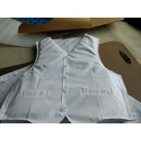 Buy cheap lightweight concealed anti bullet vest body armor from wholesalers