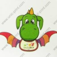 Buy cheap Kids Cartoon Image Temporary Tattoo Sticker/Decal for Decoration(Tts-0270 from wholesalers