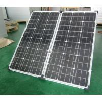Buy cheap 150watt Portable Solar Panel product