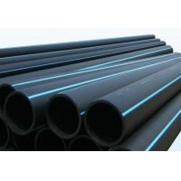 Buy cheap Polyethylene Water hot melt technology flexibility Pipe for water supply systems from wholesalers