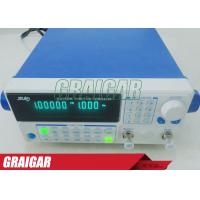 Buy cheap Waveforms TFG1920B Function Generators Electricians Test Equipment 1024 Points from wholesalers