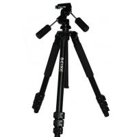 Buy cheap Aluminum Professional Photography Tripod 165mm for supporting microphone light digital cameras from wholesalers