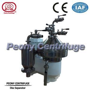 Buy cheap Custom Separator - Centrifuge Virgin Coconut Oil Centrifuge Machine product