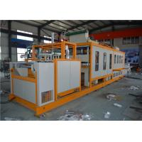 Buy cheap PS Foam Bowl Thermoforming Machine Food Box Production Line HR-1000/1100 from wholesalers