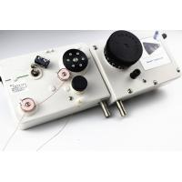 Buy cheap White Coil Winding Tensioner Working In Full Automatic Production Line Of Coil product